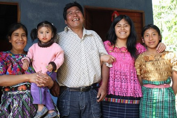A Guatemalan Success Story, Thanks To A Cincinnati Nonprofit's Help In Schools