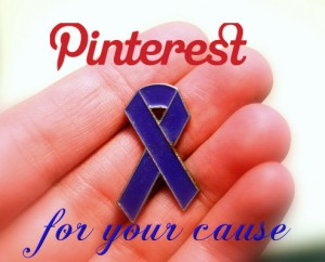 pinterestforcause