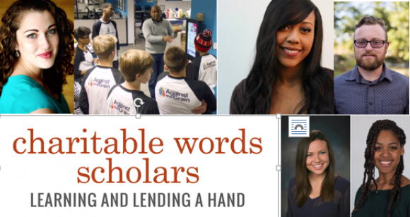 Collective Impact At Work: Thanks To Scholars, Volunteer Advisors, Sponsors