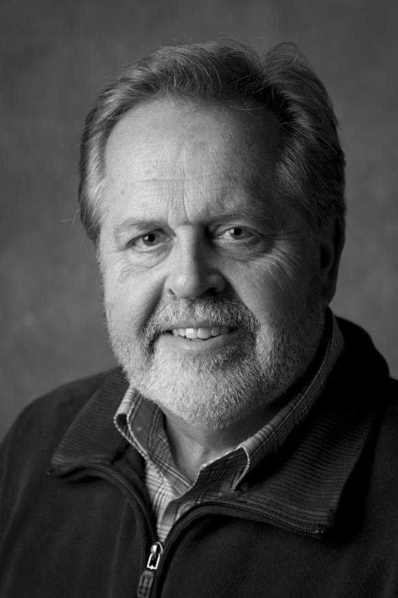 Michael Keating, volunteer professional advisor