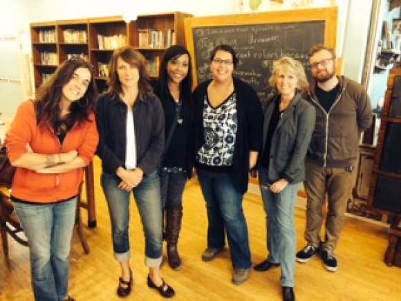 Charitable Words Scholars From NKU Will Document Wordplay Poetry Project